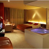 ホテル SB ディアゴナル ゼロ バルセロナ 4* スープ Guest room