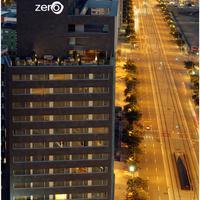 ホテル SB ディアゴナル ゼロ バルセロナ 4* スープ Hotel Front