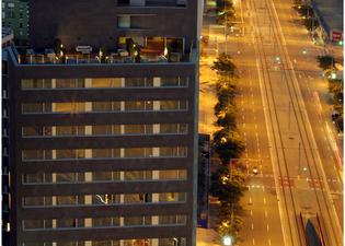 ホテル SB ディアゴナル ゼロ バルセロナ 4* スープ