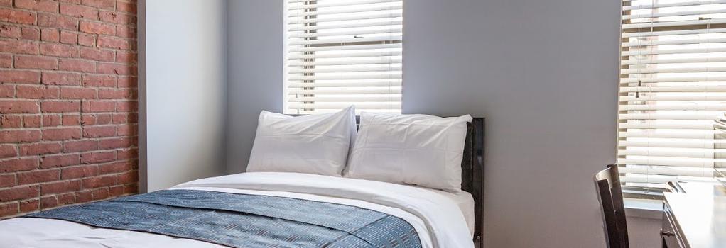ザ パーク アベニュー ノース - ニューヨーク - 寝室
