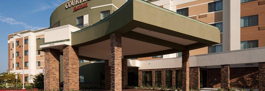 Courtyard Houston NASA/Clear Lake - ヒューストン - 建物