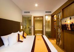 ガリーナ ホテル & スパ - ニャチャン - 寝室