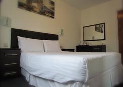カムデン ロック ホテル - ロンドン - 寝室