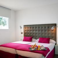 イントゥール パラシオ サン マルティン Guestroom