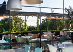 ホテル グラン マルキース - フォルタレザ - レストラン