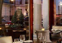 ブレークモア ハイド パーク - ロンドン - レストラン