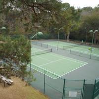 Hilton Head Island Beach & Tennis Resort