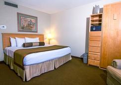 ロイヤル リゾート - ラスベガス - 寝室