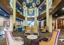 The Hills Hotel, an Ascend Hotel Collection Member - Laguna Hills - ロビー