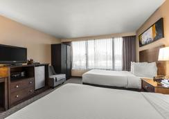 The Hills Hotel, an Ascend Hotel Collection Member - Laguna Hills - 寝室
