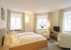 ホテル ブラウアー ボック - ミュンヘン - 寝室