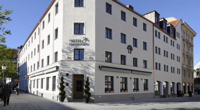 ホテル ブラウアー ボック - ミュンヘン - 建物