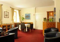 ホテル ブラウアー ボック - ミュンヘン - ロビー