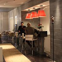 ホテル パラッツォ シタノ Hotel Bar