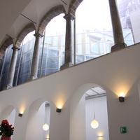 ホテル パラッツォ シタノ Interior Detail
