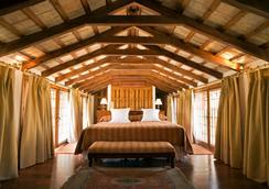 ホテル ラス カサス デ ラ フデリア - セビリア - 寝室