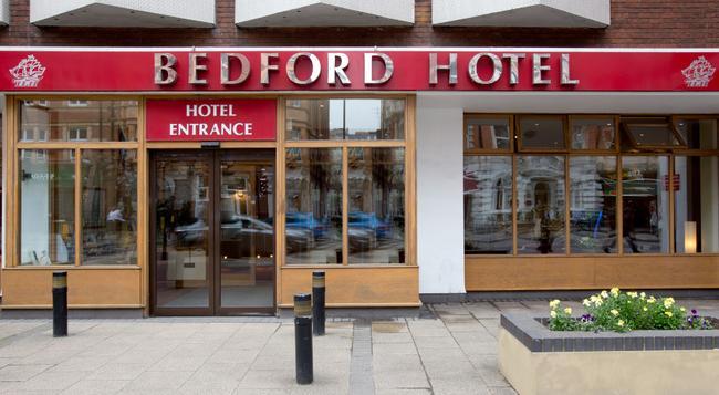 Bedford Hotel - ロンドン - 建物