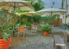 ホテル ヨハン - ベルリン - 屋外の景色