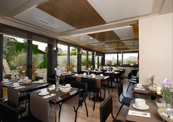 ホテル トレビ - ローマ - レストラン