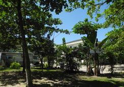 Pousada e Camping Lagoa da Conceição - フロリアノーポリス - 屋外の景色