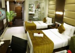 Sunbeam Premium - Chandigarh - 寝室