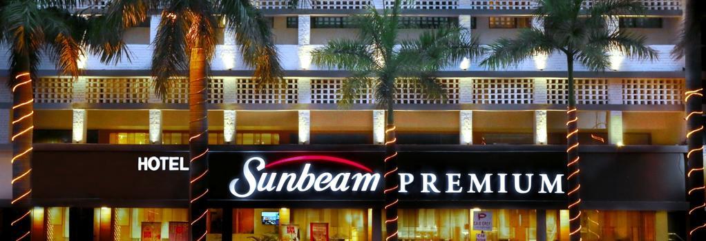 Sunbeam Premium - Chandigarh - 建物
