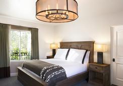 ノース ブロック ホテル - ヤントビル - 寝室