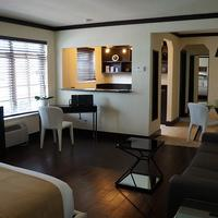 リンカーン アームズ ホテル Guestroom