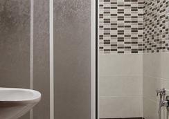 ホテル ピラミッド - ローマ - 浴室