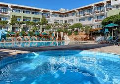 Arminda Hotel & Spa - ヘルソニソス - プール