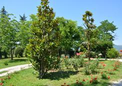Casale Fusco - スポレート - 屋外の景色