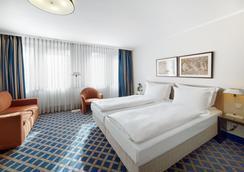 ホテル ステラ マリス - ハンブルク - 寝室
