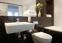 ホテル ステラ マリス - ハンブルク - 浴室