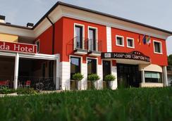 Kairos Garda Hotel - Castelnuovo del Garda - ロビー