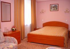 ラス ホテル - サンクトペテルブルク - 寝室