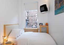 コロニアル ハウス イン - ニューヨーク - 寝室