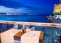 Hotel Muva Beach - ペニスコラ - レストラン