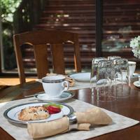 カリストガ ワイン ウェイ イン Restaurant