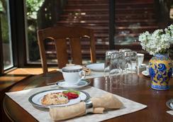 カリストガ ワイン ウェイ イン - カリストガ - レストラン