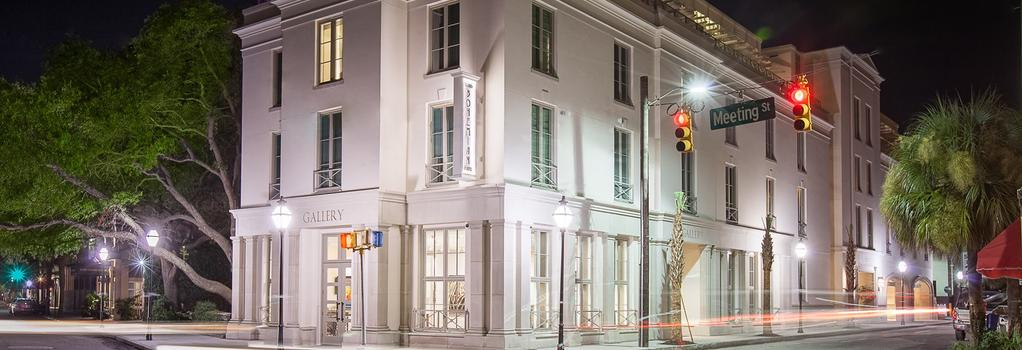 Grand Bohemian Hotel Charleston Autograph Collection - チャールストン - 建物