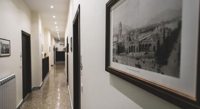 Il クアドゥリフォリオ ルーム&スイート - パレルモ - 建物