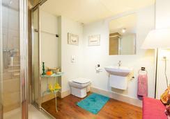 カテドラル ハウス セビーヤ - セビリア - 浴室
