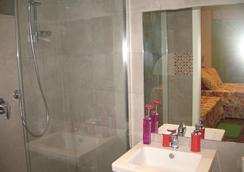 Le Scalette al Vaticano - ローマ - 浴室
