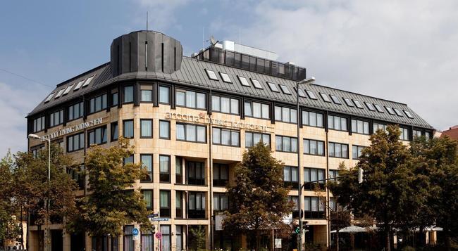 アルコーナ リビング ミュンヘン - ミュンヘン - 建物