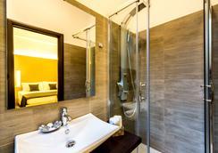ドムス テレンツィオ - ローマ - 浴室
