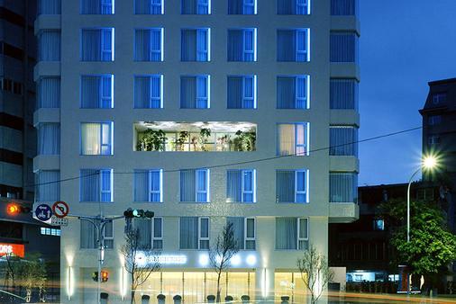 アンビエンス ホテル 台北 (喜瑞飯店) - 台北市 - 建物