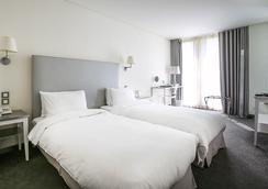 アンビエンス ホテル 台北 (喜瑞飯店) - 台北市 - 寝室