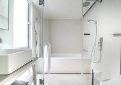 アンビエンス ホテル - 台北市 - 浴室