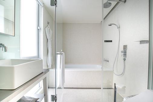 アンビエンス ホテル 台北 (喜瑞飯店) - 台北市 - 浴室