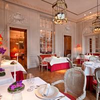 シュタイゲンベルガー フランクフルター ホフ Restaurant